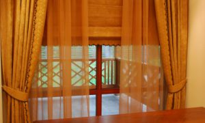 office curtains design