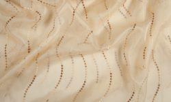 day curtain fabrics organza