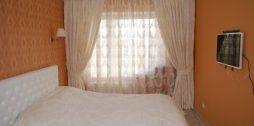 bedroom curtain design ideas