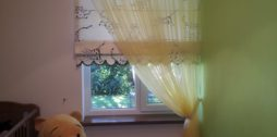 kids bedroom curtains with cats