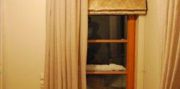 Портьерные шторы - стильное оформление