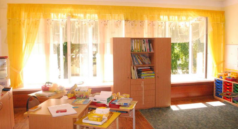 Aizkari bērnudārziem un skolām