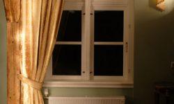 Individual Curtain Design Ideas