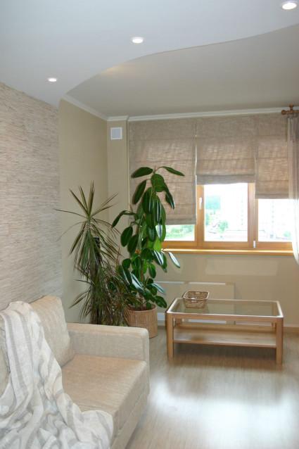 интерьерный дизайн в гостинной