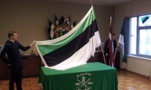 karogu šūšana