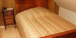 Gultas pārklāji gultas veļa