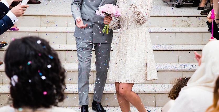 Идеи для подарка на свадьбу